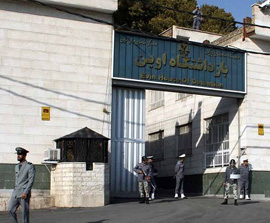 IRAN: Christian Prisoners Contract COVID-19