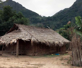 LAOS: New Believer Disinherited by Family