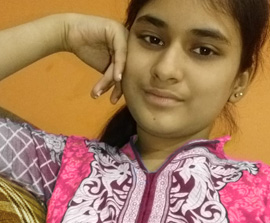 PAKISTAN: Kidnapped Christian Girl remains Trapped