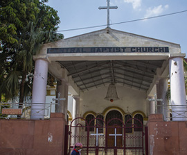 INDIA: Police Threaten to Charge Pastor, Frame Son with Crimes