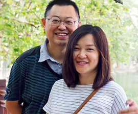 CHINA: Pray for Ps Wang Yi and his Family