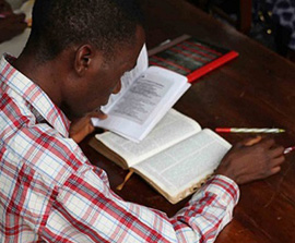 TANZANIA: New Believer Rejected