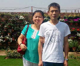 CHINA: Protestant House Church Pastor Detained without Trial