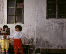 CHINA: Low Income Families Ordered to Abandon their Faith or Lose Financial Aid