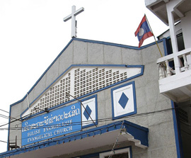 LAOS: Christians Detained for Planning Christian Funeral