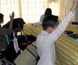 CHINA: Joint Prayer Network in Beijing Banned by the Government