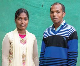 India: Wedding Day in Jail