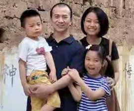 China: Ongoing Harassment of Church Leader