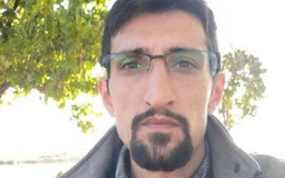 IRAN: Ebrahim Firouzi Imprisoned after Exposing Harassment