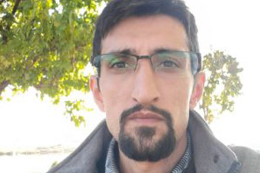 IRAN: Ebrahim Firouzi Released on Bail