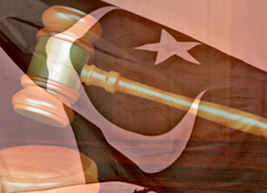 PAKISTAN: Christian Evangelists Charged with Committing Blasphemy