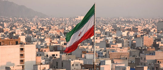 IRAN: Christian Convert Released from Prison