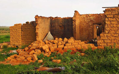 NIGERIA: One Killed, Four Abducted in Kaduna Church Attack