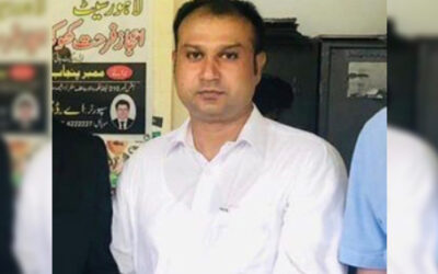 PAKISTAN: Continue to Pray for Christian Prisoner