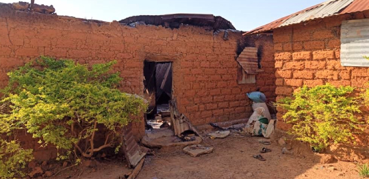 NIGERIA: Christian Farming Villages Continue to be Destroyed
