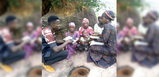 NIGERIA: Concern for Welfare of Christian Convert's Daughter