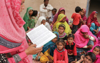 PAKISTAN: Clerics Oppose Law Aimed at Criminalising Forced Conversions