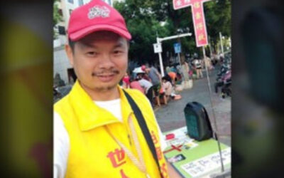 CHINA: Evangelist Released for the Sixth Time This Year