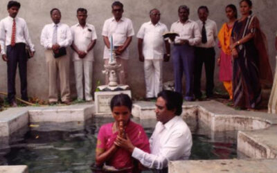 INDIA: Pastor Arrested, Falsely Accused of Forcefully Converting Hindus
