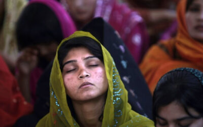 PAKISTAN: Record Rise Forced Conversion Cases
